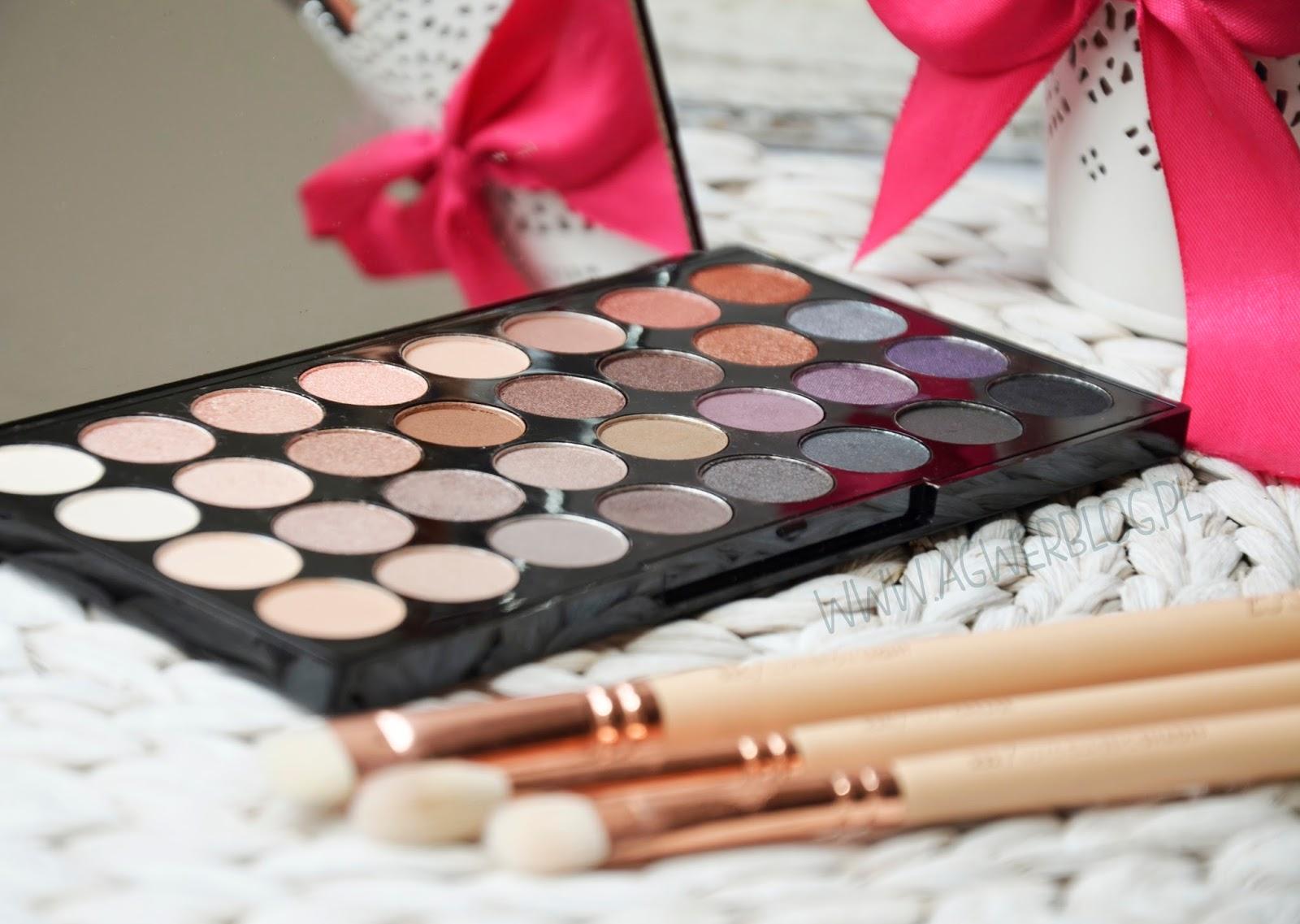 Makeup Revolution, Affirmation