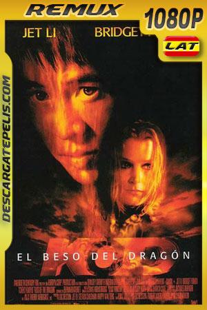El beso del dragón (2001) 1080p BDRemux Latino – Ingles