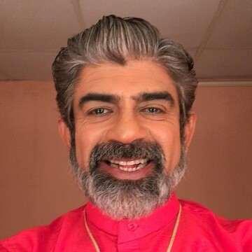 Rituraj Singh Image