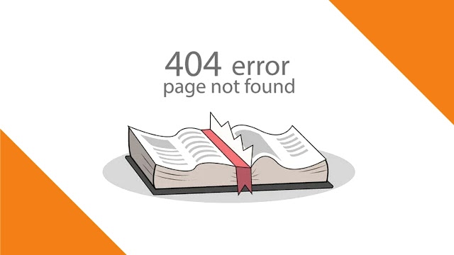 How to Fix Custom 404 Setting in Blogger 2020