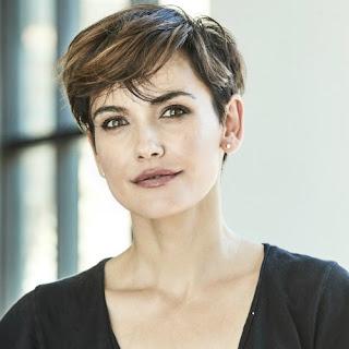 American Actress, Gabriela Oltean