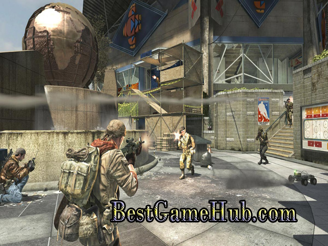 Call of Duty Black Ops Compressed PC Game With Crack Download