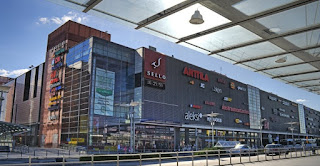 Sello Largest Mall