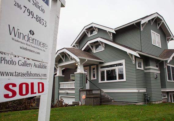 Cần lưu ý đến những thỏa thuận để mua được một căn nhà tốt nhất