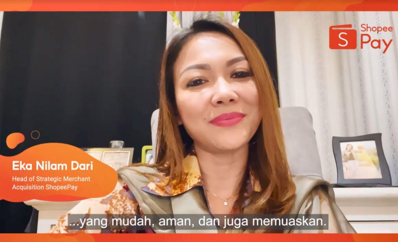 Ini Tiga Strategi Tangkap Peluang Ramadan yang Dibongkar di ShopeePay Talk