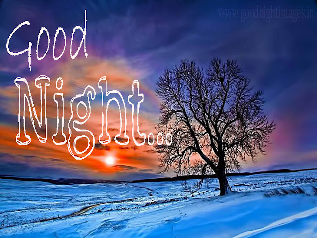 Good Night images for face book friends