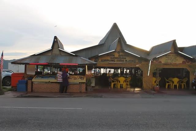 Image result for tanjung dawai seafood