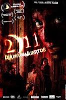 2/11: Dia de los Muertos (2012) online y gratis