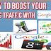 Get Blog Traffic From Google Plus गूगल प्लस से ब्लॉग पर ट्रैफिक कैसे लायें