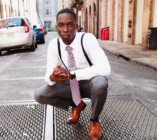 Nigerian Student At Morgan State University Loses Life In