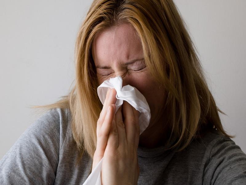 Czy wiesz czym jest nieżyt nosa?