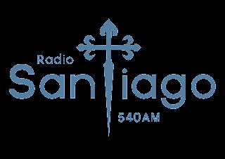 Programa Hagamos Lío en  Radio Santiago, sobre la pererginación ¨Camino de Santiago¨.