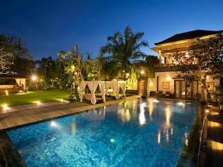 Revayah Ayung Villa Denpasar