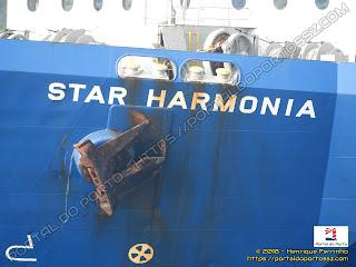 Star Harmonia