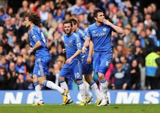 Terkini Chelsea Kembali Ke Posisi Tiga