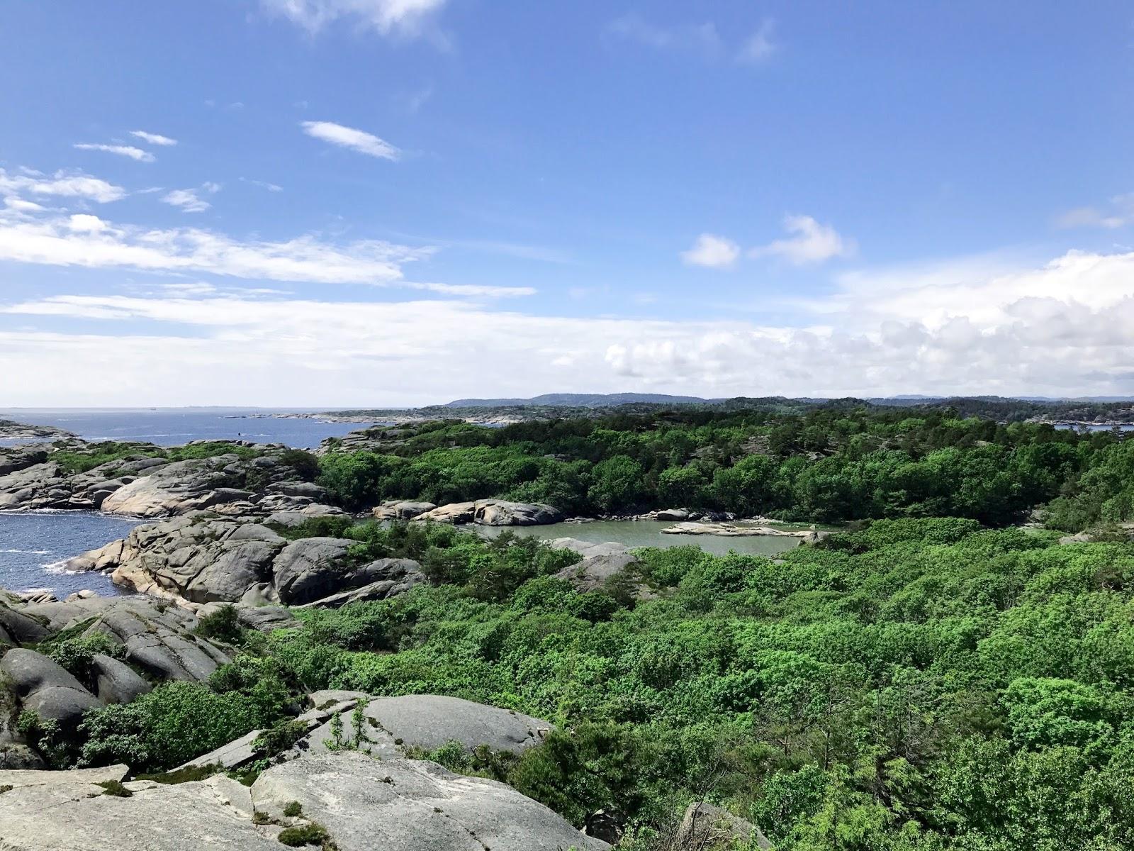 rljlowe | Surprise Trip to Norway!