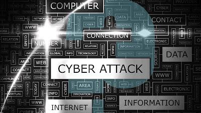 Cara Mengatasi cybre attack