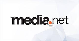 Media.net (Yahoo Bing Ads) earnings