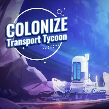 Colonize: Transport Tycoon (MOD, Free Shopping) APK Download