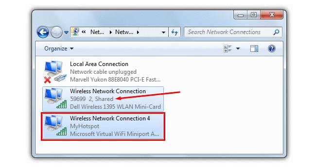 cara membuat form login pada wifi tanpa mikrotik