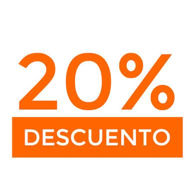 20% dto en regalos para Madres