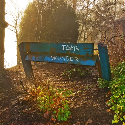 TGER – WONDER – Single