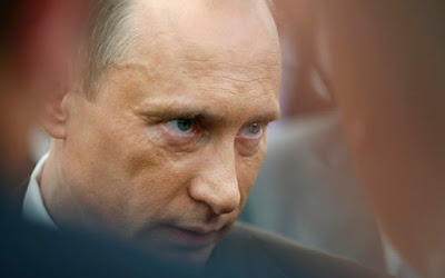 The Atlantic: сила России — ее слабость