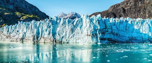 """""""الحر"""" يضرب ألاسكا بأعلى درجات في تاريخها"""