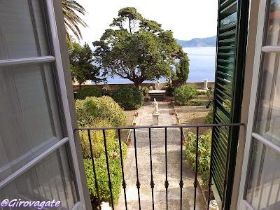 napoleone isola elba villa mulini