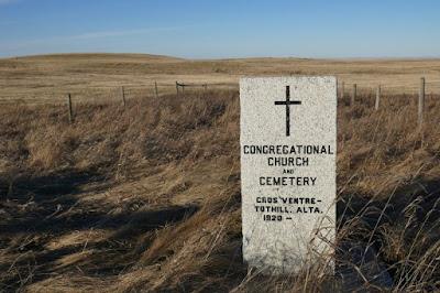 Elkwater, Eagle Butte, Bullshead, cemetery, church, abandoned, Alberta