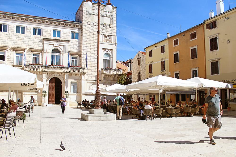 Altstadt Zadar