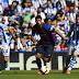 Coutinho entra e Barcelona vira em três minutos no Espanhol