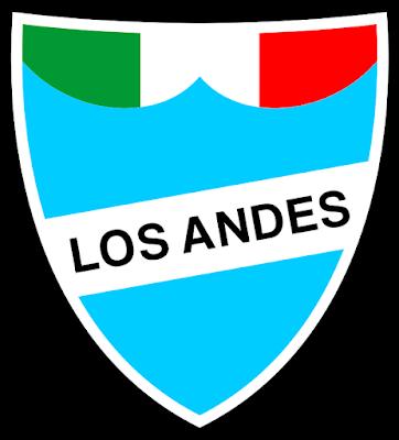 CLUB LOS ANDES (ALCORTA)