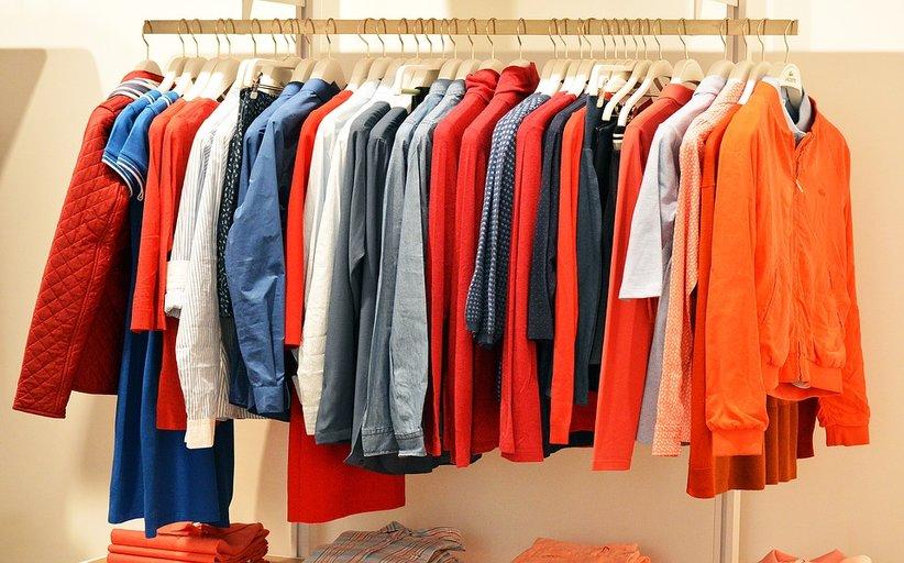 دراسة جدوى فكرة مشروع معرض لبيع الملابس الرخيصة فى مصر 2020
