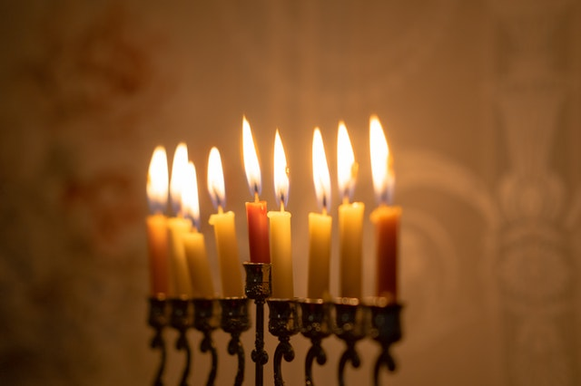 A candle loses nothing of its light by lighting another candle