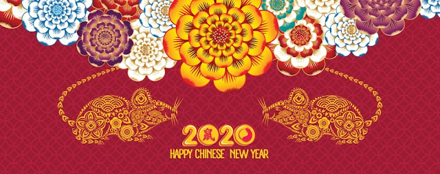 Chinese New Year 2020 Images 25