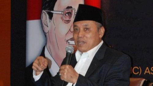 """Blak-blakan, Mantan BIN Beberkan """"Sosok Teroris"""" Paling Dicari di Indonesia"""