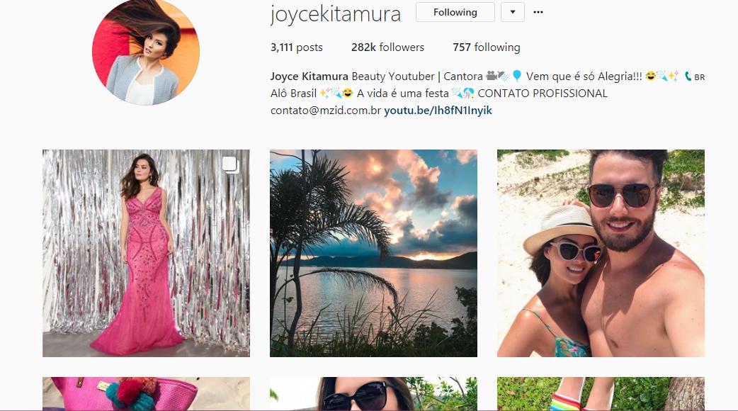 Instagrams para Seguir Hoje