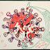 ပန်းချီထိန်လင်း - ကမ္ဘာအကြီးကြီး ဗိုင်းရပ်စ်အကြီးကြီး