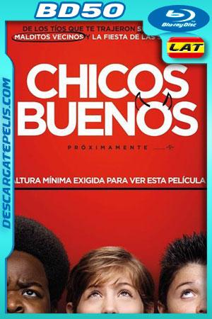 Chicos buenos (2019) 1080p BD50 Latino – Ingles