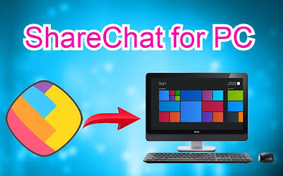 ShareChat for PC Free Download - Windows & Mac