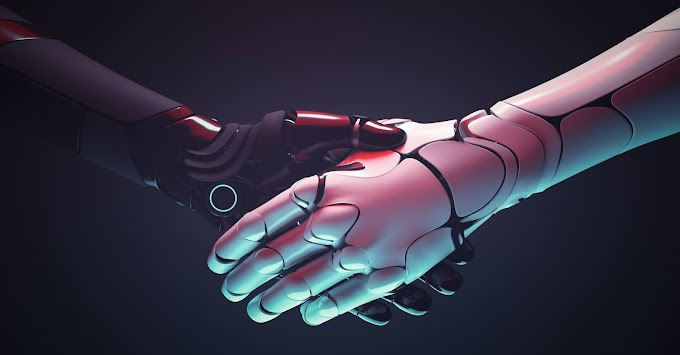All you need to know about Robotics & Automation Engineering