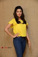 Actress Anisha Ambrose Latest Stills in Denim Jeans at Fashion Designer SO Ladies Tailor Press Meet .COM 0023.jpg