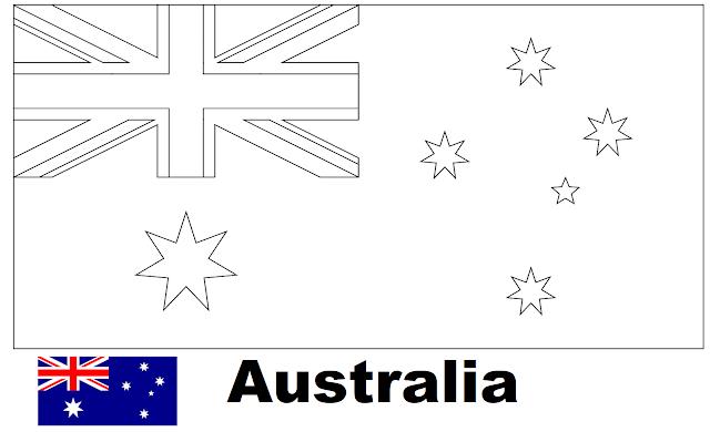 La cartografía: Banderas para Colorear - Los 32 países clasificados ...