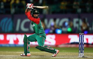 Bangladesh vs Oman 12th Match ICC World T20 2016 Highlights