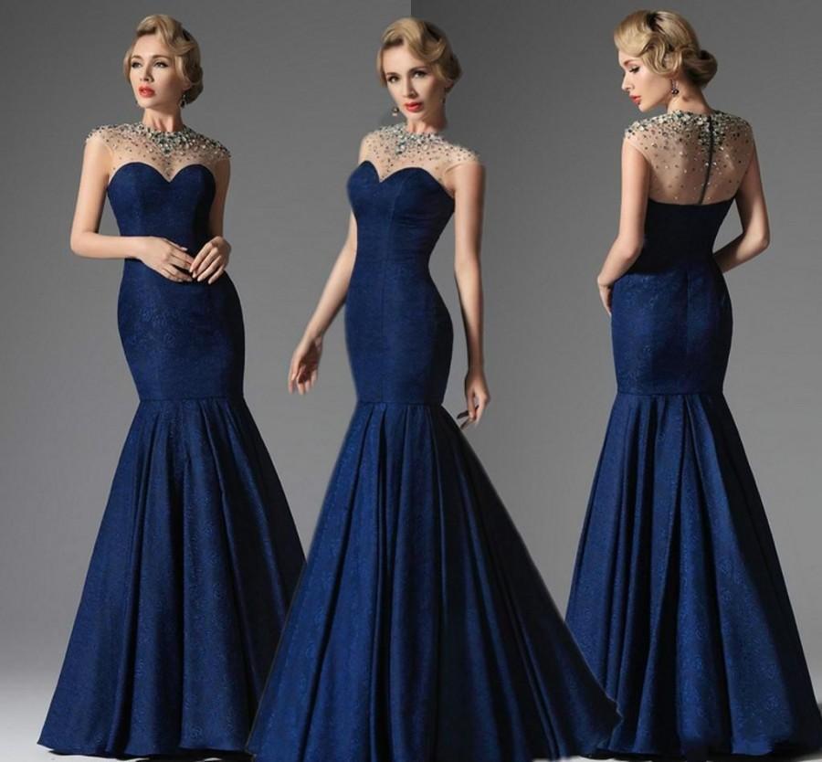9fe53c58a2 El vestido de noche mas hermoso del mundo - Vestidos cortos populares