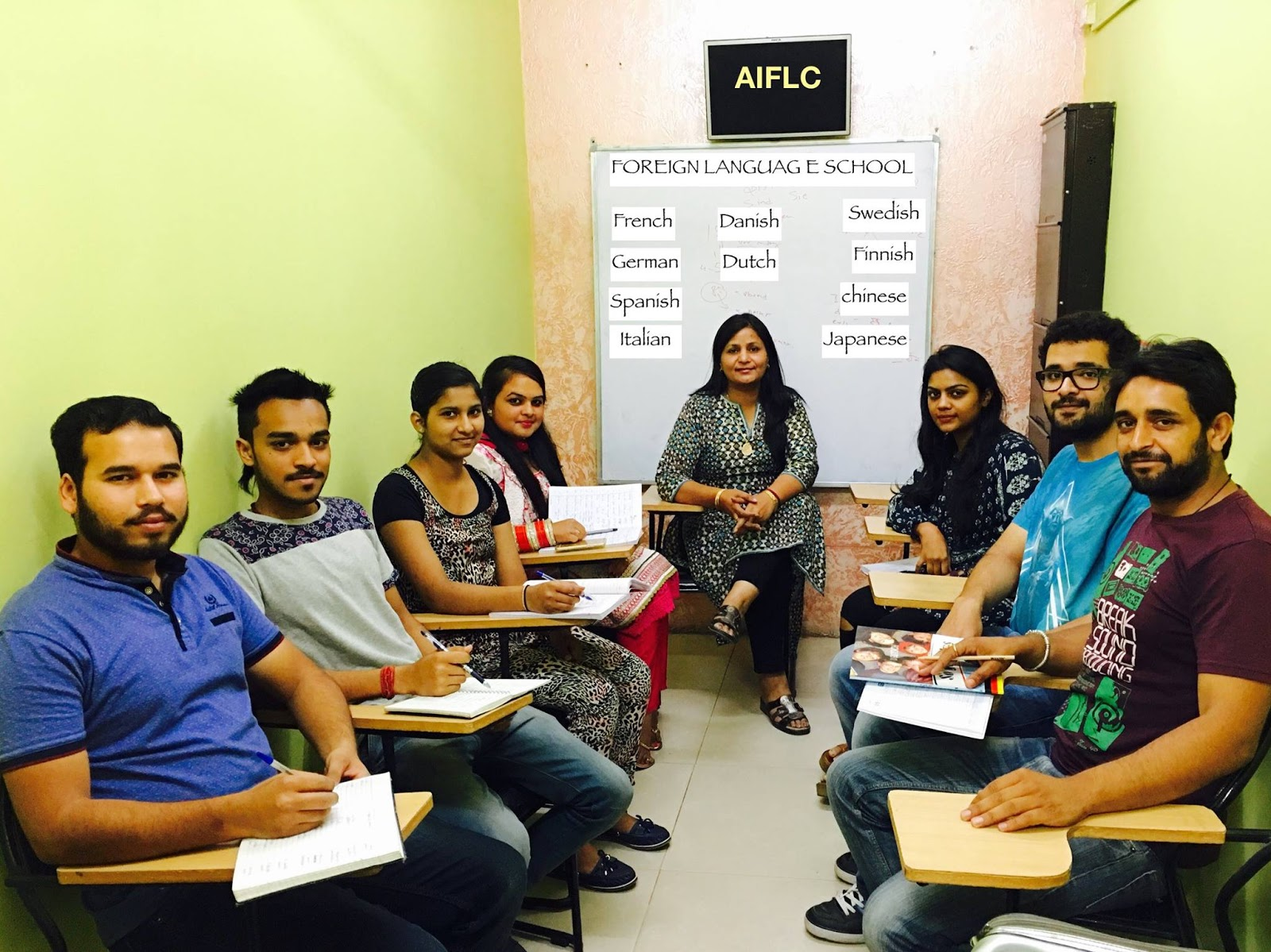 study visa,tourist visa,immigration,foreign language classes