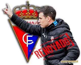 Jesús López entrenador Real Aranjuez fútbol