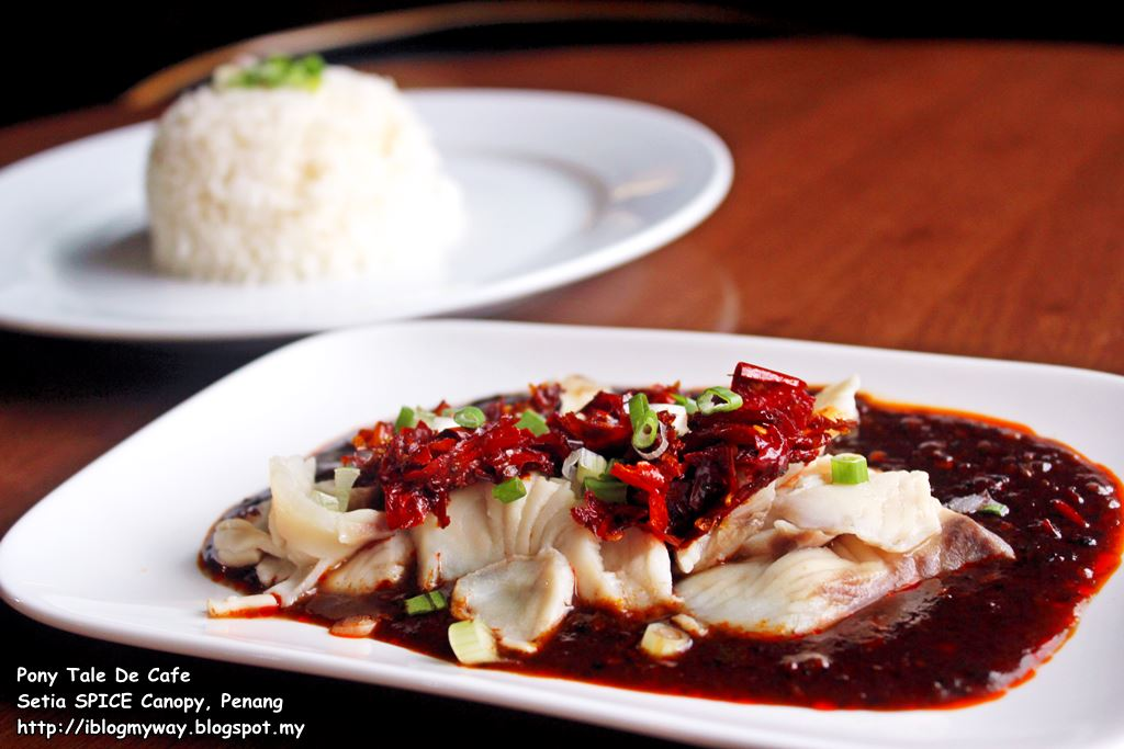 This Hunan Fish Dish Certainly Looks Much Spicier Than It Really Is But Matching With A Bowl Of White Rice Would Be Perfect To Balance Out The Taste As