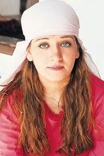 سوزان سكاف (Susan Skaf)، ممثلة سورية